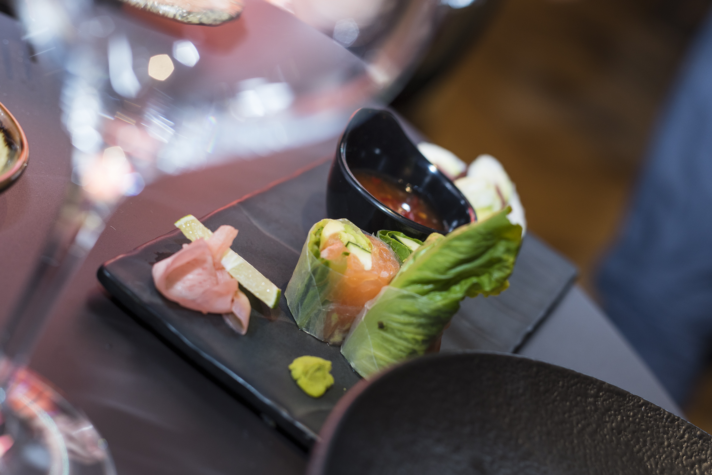 A·THA per Haru Sushi Garage
